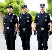 公安分局协警派遣服务