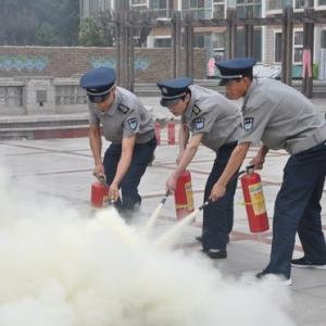 中保翼虎bwin中国注册组织夏季安全生产无事故演练
